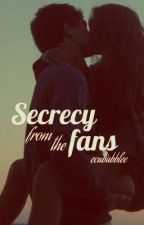 Secrecy from the Fans - Luke Brooks by realisticnotes