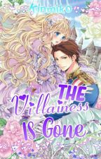 {The Villainess is gone} by kinmiko