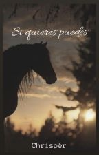 Si quieres puedes by Christian4102005