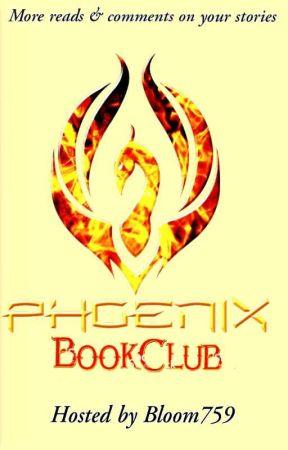 Phoenix Bookclub © by bloom759