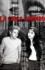 LA CHICA VAMPIRO by xAdiidirectionerx