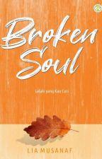 Broken Vow: Lelaki Yang Kaucuri by jeunglee