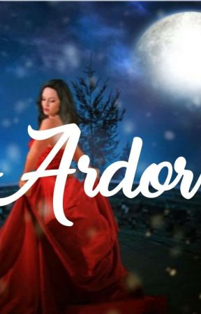 Ardor || Short Love Stories by Wingsanddreams