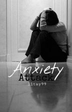 Anxiety Attack by 11tay99