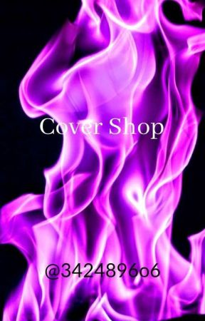 Cover Shop (Open) by 3424896o6
