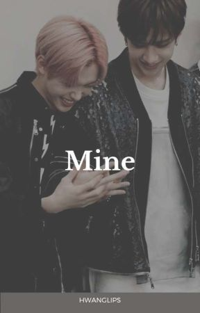 It's Mine | Chanlix by hwanglips