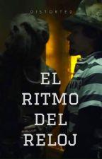 El Ritmo del Reloj (Jervis Tetch x Jonathan Crane) by distortedworld