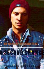 InFAMOUS Second Son: A Second Chance by xxxLovelyLadyxxx