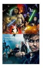 Harry Potter and the Force within. by dhateley66