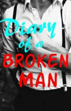 Diary of a Broken Man (One-shot) by Miss_Yna