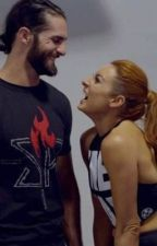 Saved-Becky lynch+Seth Rollins  by beckyxlynch