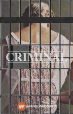 Criminal || Choi San || ✔️ by PardonKookie7
