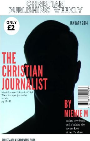 The Christian Journalist by miemie_m
