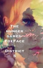 The Hunger Games~FoxFace- District 5 by XxFoxFacexX