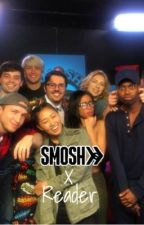 sweet {smosh x reader} by melhoos