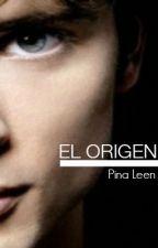 El Origen [Amor Colegial 0.1] by PinaMilek