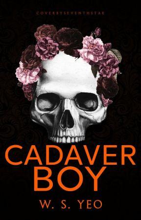 Cadaver Boy (Wakeful Dead, #2) by Parabellum
