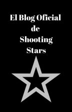 El Blog Oficial De Shooting Stars by UniverseHope
