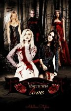 Vampire love (1D FF) *on hold* by AdelisaStyles