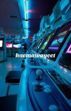𝚑𝚊𝚎𝚖𝚊𝚠𝚊𝚢𝚎𝚎𝚝 by haemawarii