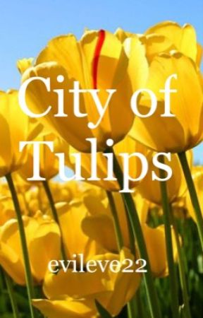 City of Tulips by evileve22