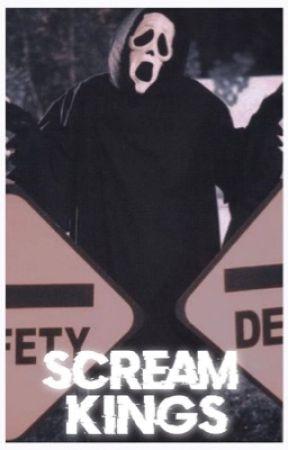 Scream Kings  by hosslergab