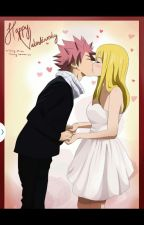NaLu one shots by ForeverOnlyAnime