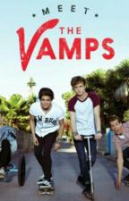 The Vamps Preferences by MiaEspinosa18