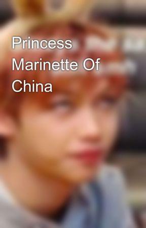 Princess Marinatte  by Magix_Princess_4eves
