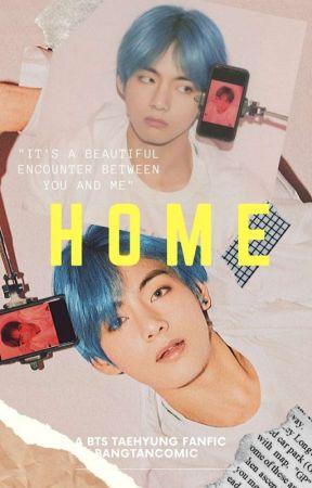 Home [EDITING] by Bangtancomic