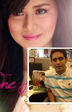 One Heart (Ashrald Story) by freakiemoi
