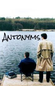 Antonyms. by angel_ew