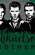 Original Queens (Mikaelson brothers) by Jackie_Salvatore01
