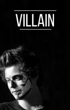 villain; ls by decadeslarry