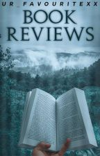My Book Reviews by ur_favouritexx