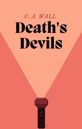Death's Devils by llMusicsMyReligionll