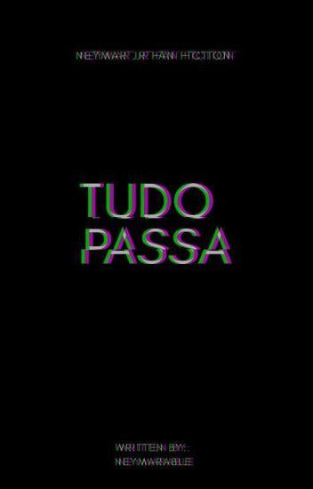 Tudo Passa [Neymar Jr]
