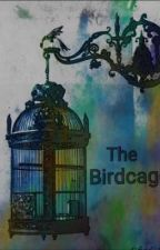 The Birdcage by Izzicle