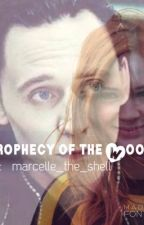 Prophecy of the Woods by marcelle_the_shell