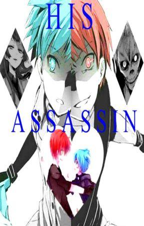 His Assassin by GamingTiger15