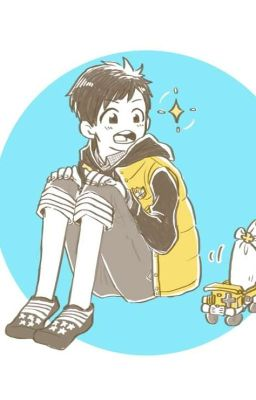 Đọc truyện Tokusatsu Couple Story [ Ngẫu ]