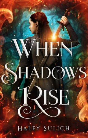 When Queens Fall by HaleySulich