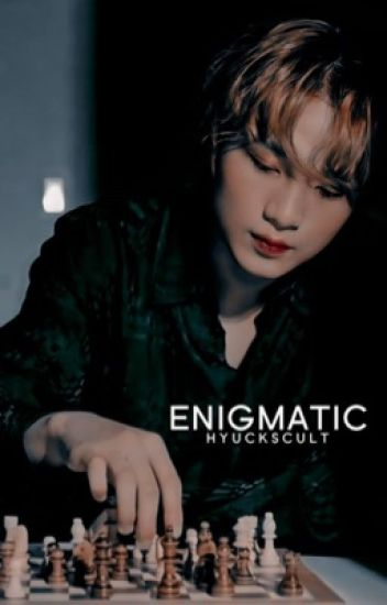Enigmatic ✴️ Haechan
