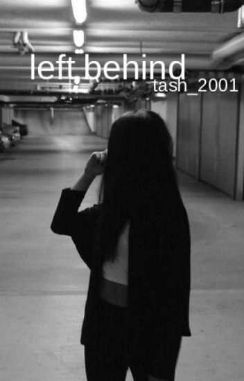 Left behind |Luke Hemmings|