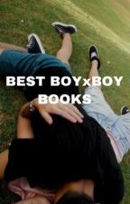 Best  BoyxBoy Books by YourFriendSycla