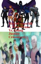 Mirror|rorriM(A Teen Titans Vs. Young Justice Crossover) by SerenityNyx