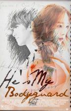 He's My Bodyguard || Baekyeon by winteroreo