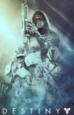 Destiny: Izuku Midoriya's story by GYRAZAL1234567