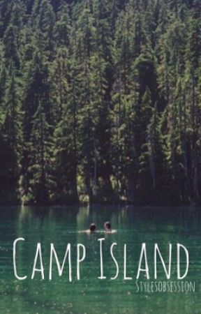 Camp Island by Stylesobsession