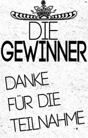 Die Gewinner [Fantasy Awards 2012] by FantasyWattyAwards